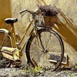 Każdy wielbiciel jazdy rowerowej z pewnością wyczekuje, aż wszelkie śniegi oraz lody opuszczą już w zapomnienie.